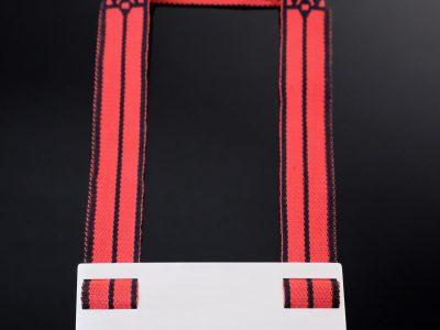 collar-estrella-rojo-placa