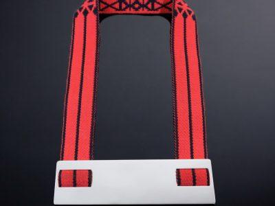 _collar--montana-rojo-placa-bada-reverso